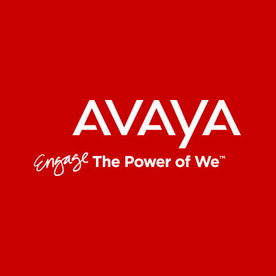 Avaya Intelligent Xperiences Contact Center logo