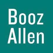 Booz Allen Hamilton Cyber
