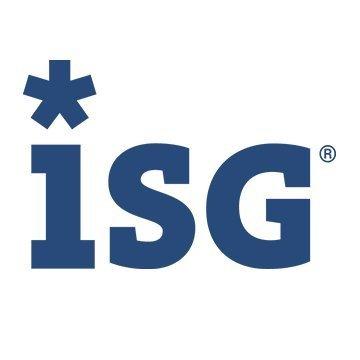 ISG Blockchain Now