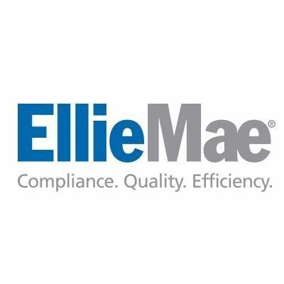 Encompass from Ellie Mae logo