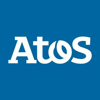 Atos Communications Outsourcing logo