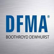 Boothroyd Dewhurst DFMA Software
