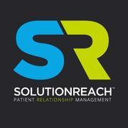 Solutionreach logo