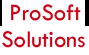 ProSoft Solutions