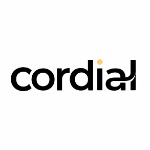 Cordial Messaging Platform logo