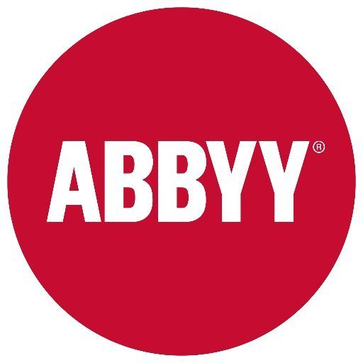 ABBYY FlexiCapture logo