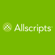 Allscripts Professional EHR