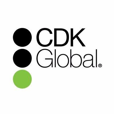 CDK Drive