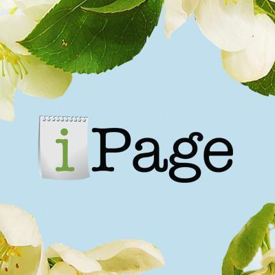 iPage logo