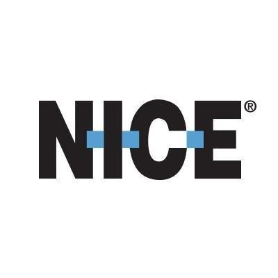 NICE Nexidia Analytics logo