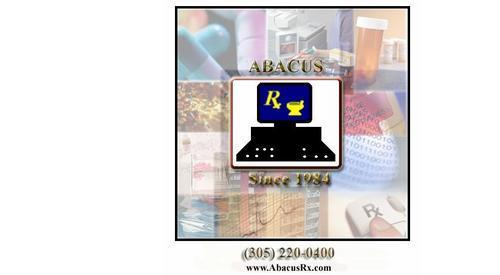 Abacus Pharmacy Software