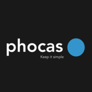 Phocas Business Intelligence logo