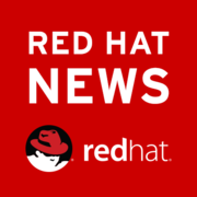Red Hat Virtualization (RHV) (formerly RHEV) logo