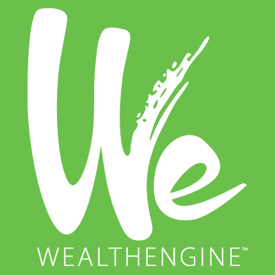 WealthEngine logo