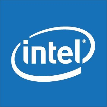 Intel Ethernet Converged Network Adapter X540 logo