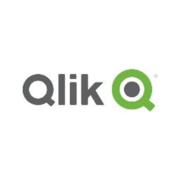 Qlik Sense Cloud logo