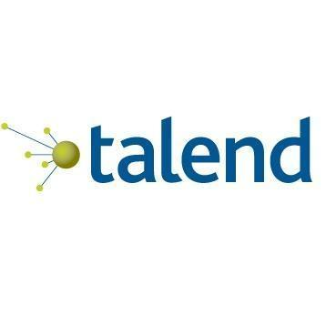 Talend Cloud Integration logo