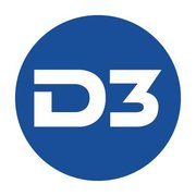 D3 Security logo