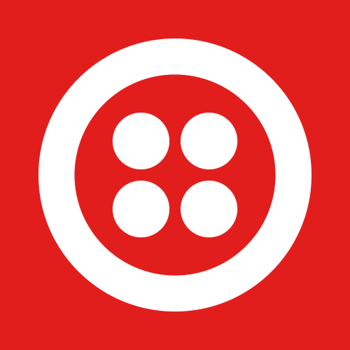 Twilio Programmable Voice logo