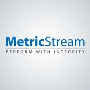 MetricStream M7 logo