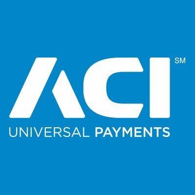 ACI Worldwide Global Payments Hub logo
