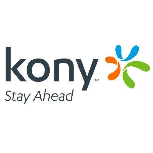Kony Development Cloud logo