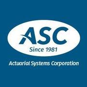 Actuarial Systems Corporation (ASC) Retirement Plan Software