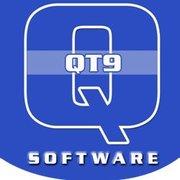 QT9 QMS logo