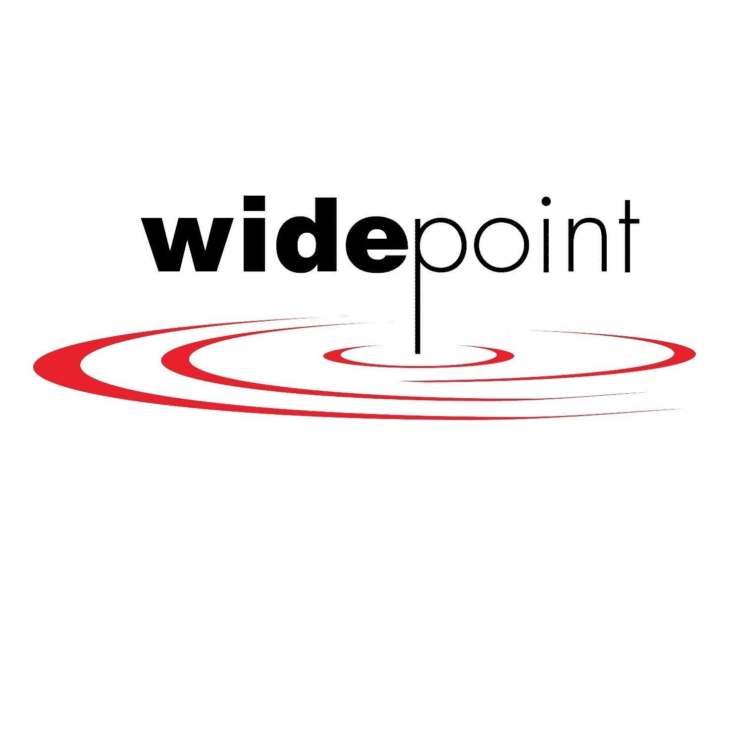Widepoint Telecom Lifecycle Management logo