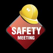 Safety Meeting App