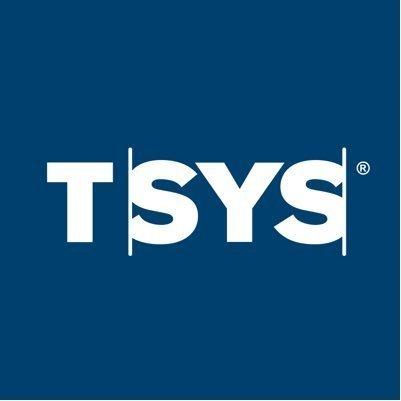 TSYS Payment Gateway logo