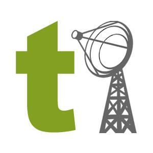 Trackur logo