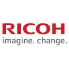 Ricoh InfoPrint