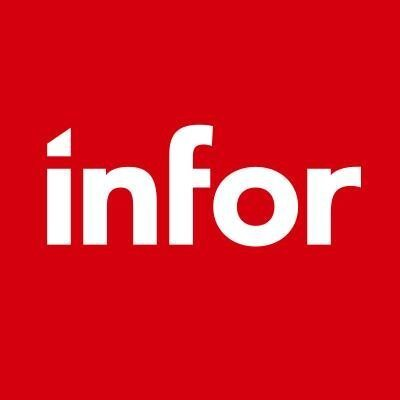 Infor M3 (formerly Lawson Intentia) logo