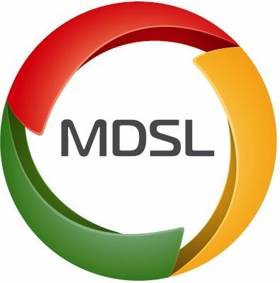 MDSL TEM logo