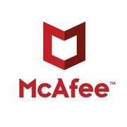McAfee Network Security Platform logo