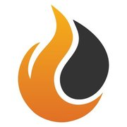 KickFire logo