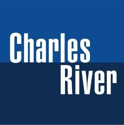 Charles River Investment Management Solution logo