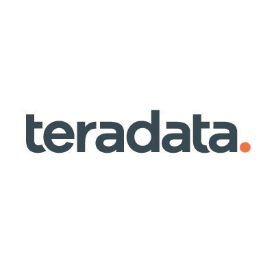 Teradata Data Warehouse Appliance logo