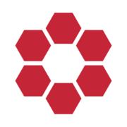 Crimson Hexagon ForSight logo