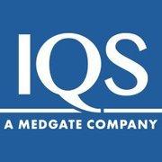 IQS logo