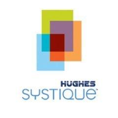 Hughes Systique Next Generation Hotspot (NGH) logo