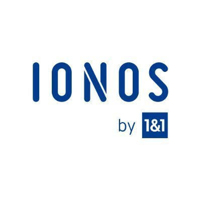 IONOS, by 1&1