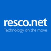 Resco Mobile CRM logo