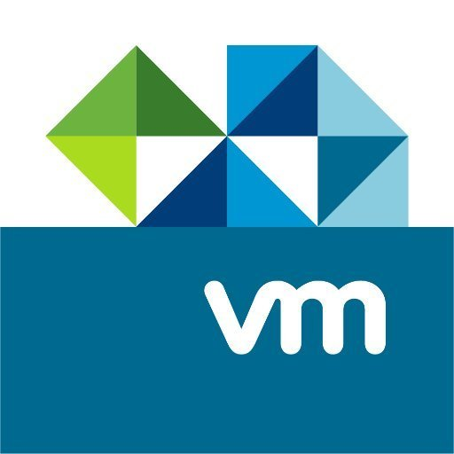 VMware Horizon (formerly VMware View) logo