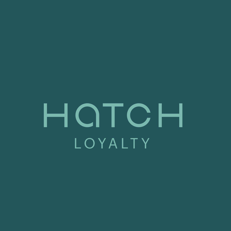 Hatch Loyalty logo