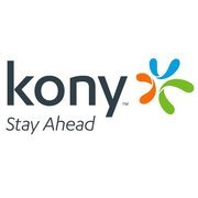 Kony Development Cloud