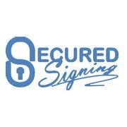 Secured Signing