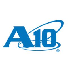 A10 Networks Thunder TPS