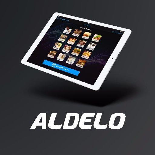Aldelo POS logo